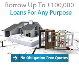 Any Purpose Loans