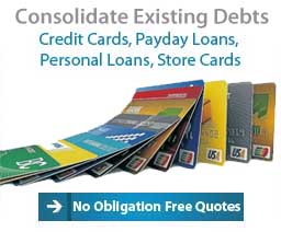 debt consolidation free