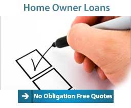 Home Owner Loans