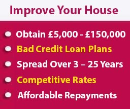 Improve Your House